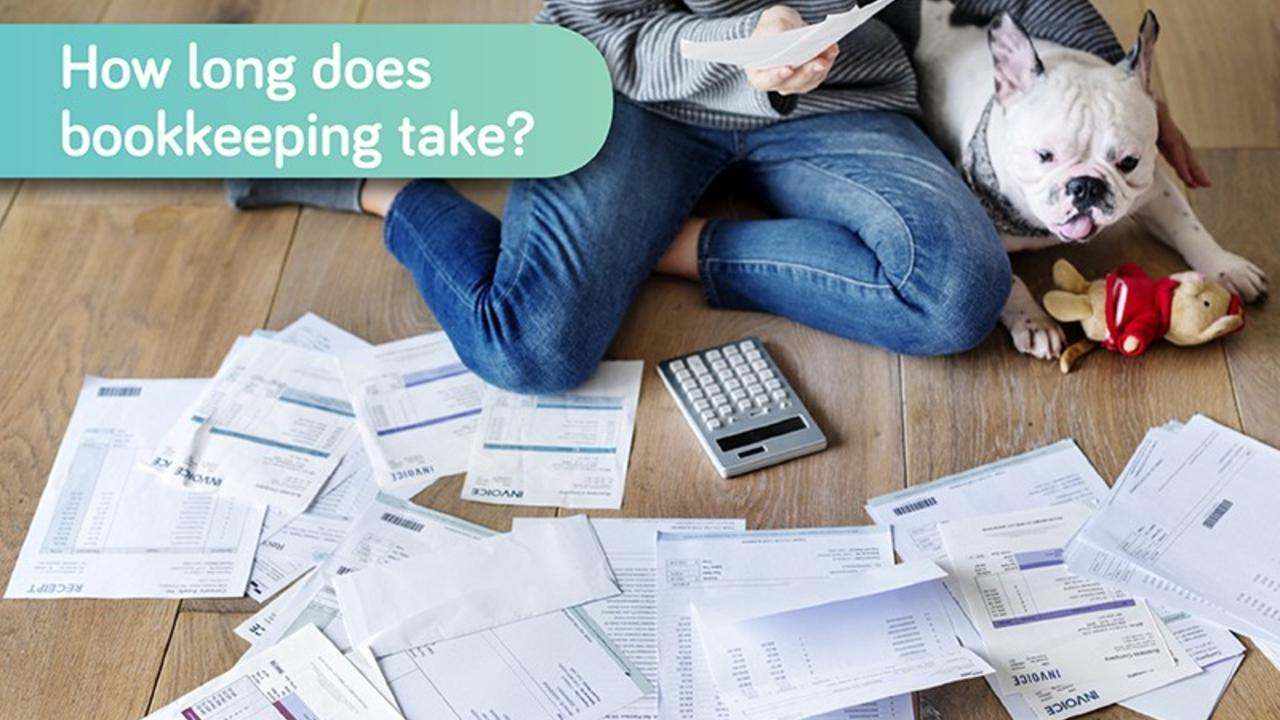 bookkeeping-time