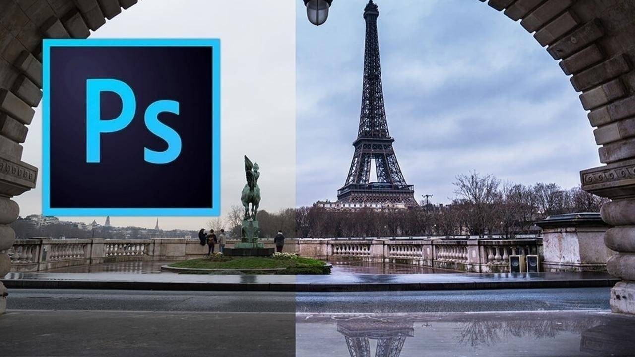 How To Add A Reflection In Photoshop