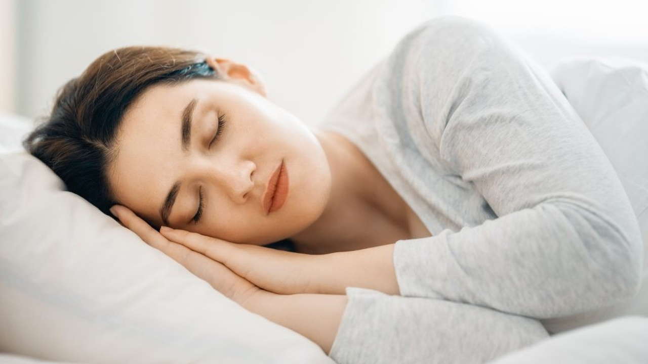 10 Ways To Cure Insomnia Naturally