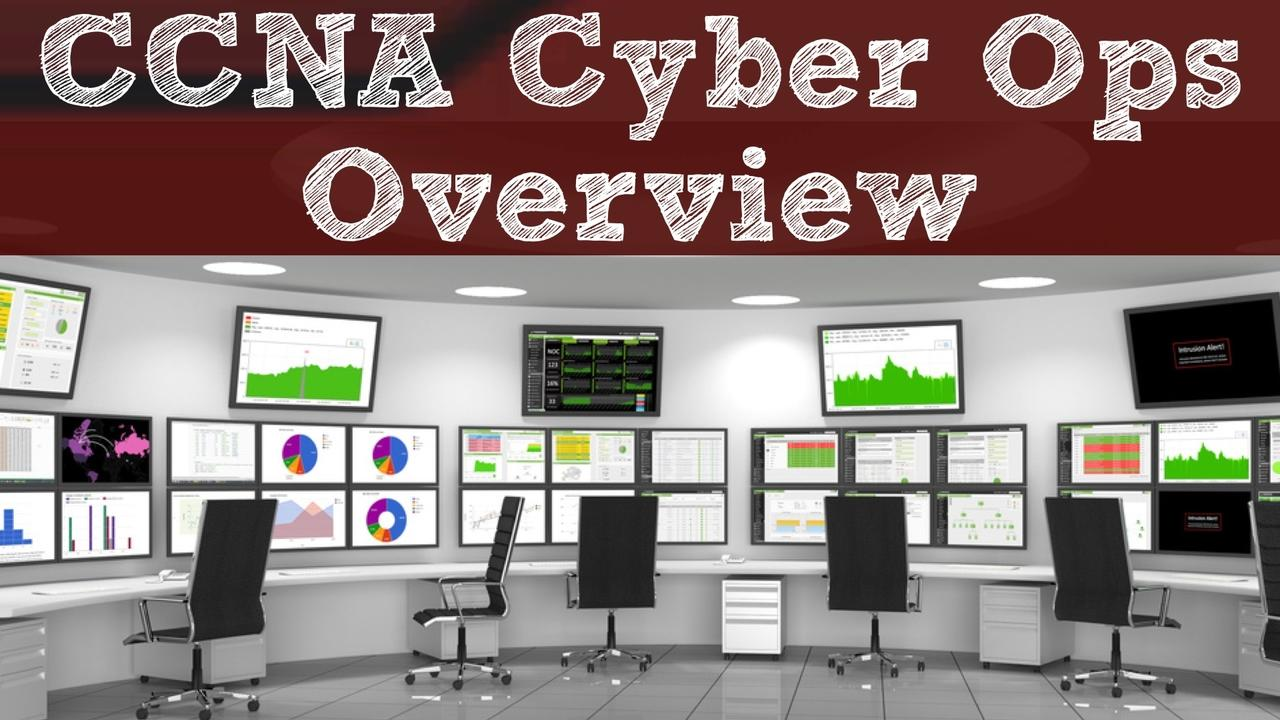 Overview of ciscos ccna cyber ops certification xflitez Choice Image