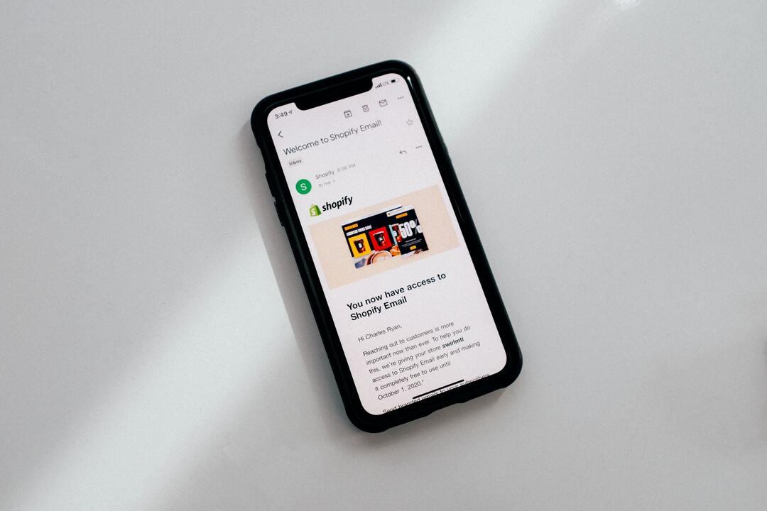celular con shopify