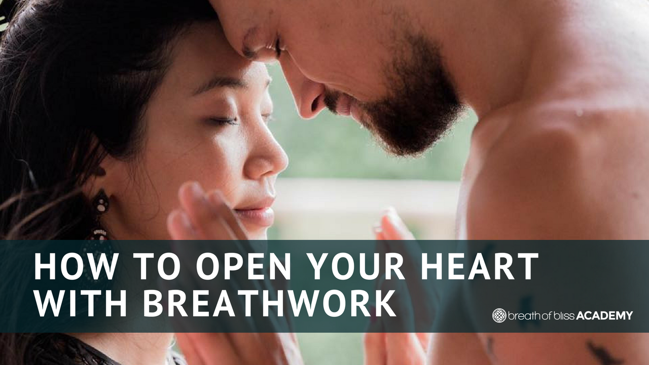 How to open your heart 40