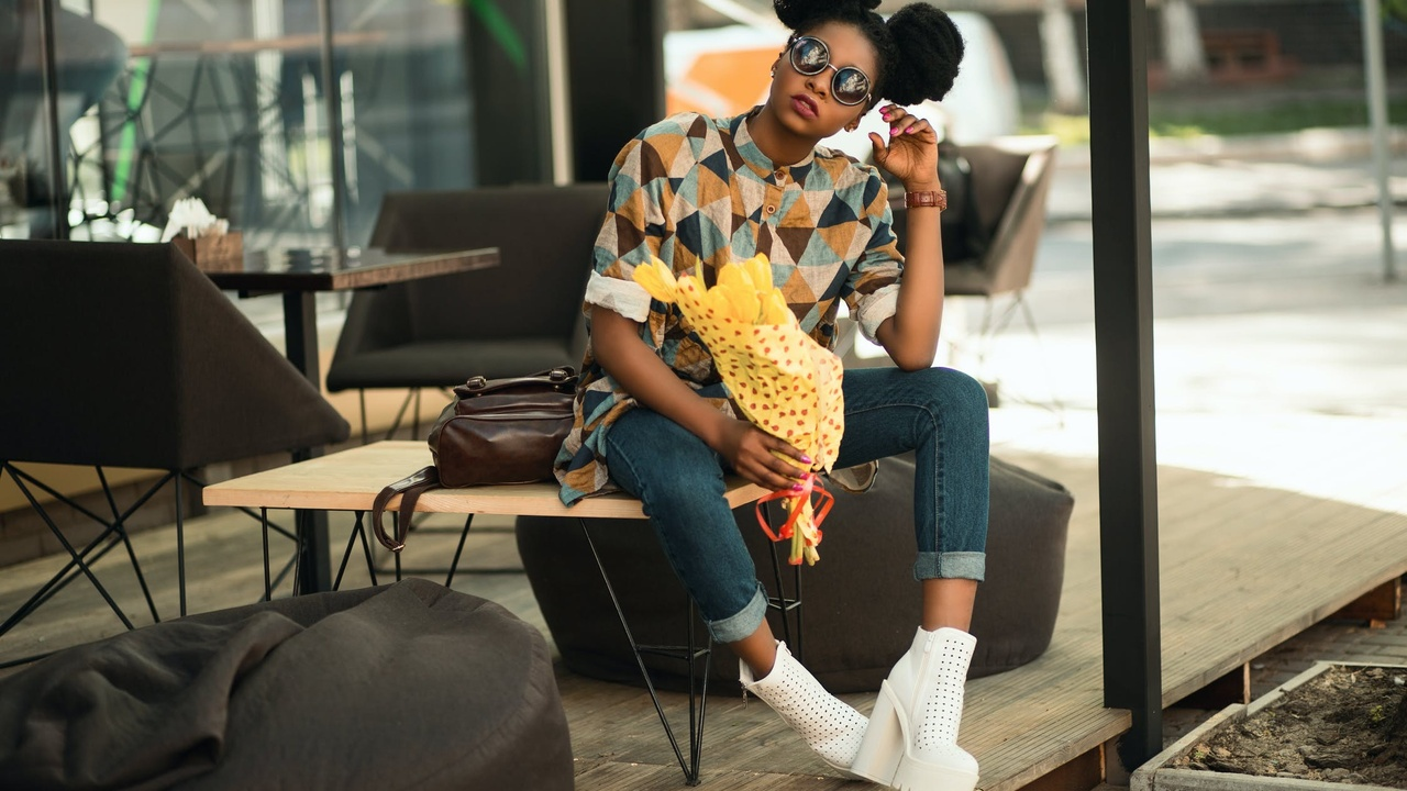 fashion, style, imposter syndrome, style imposter syndrome, fight, you are unique, black girl blogger
