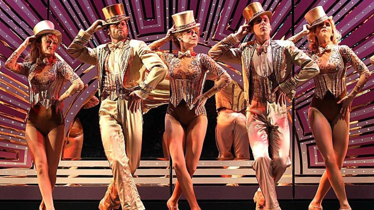how to prepare for a musical theatre audition