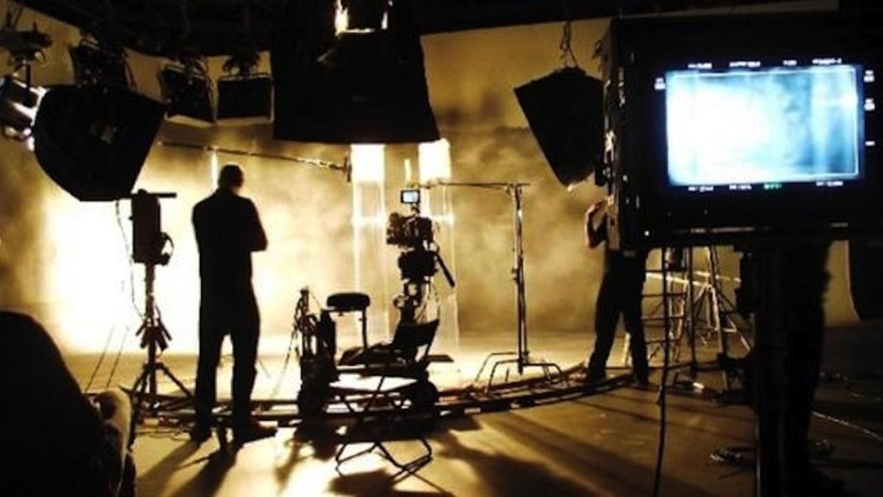 Film set Jargon
