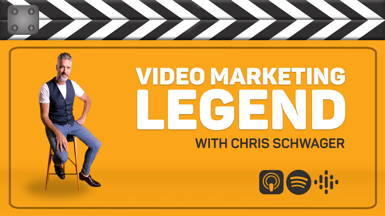 Video Marketing Legend: Difference Between Videographers, Video Producers, & Video Marketers (Episode 50)