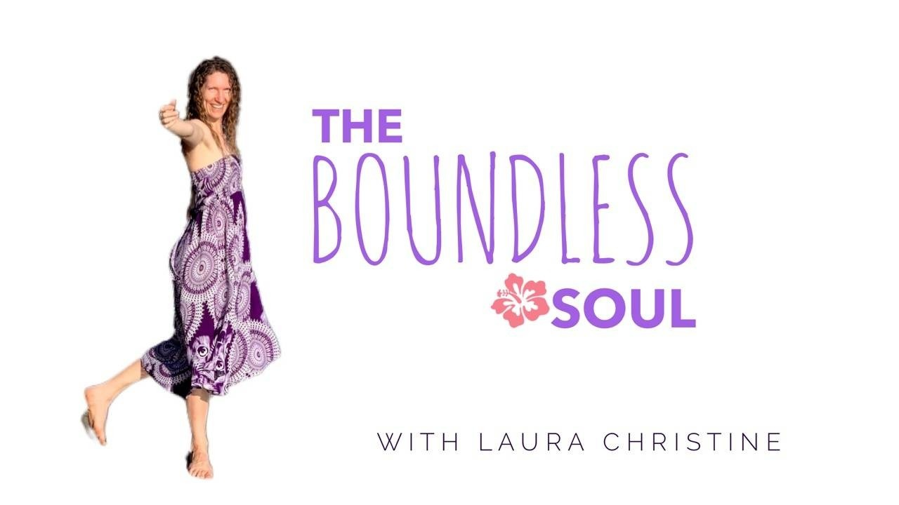 Image of The Boundless Soul