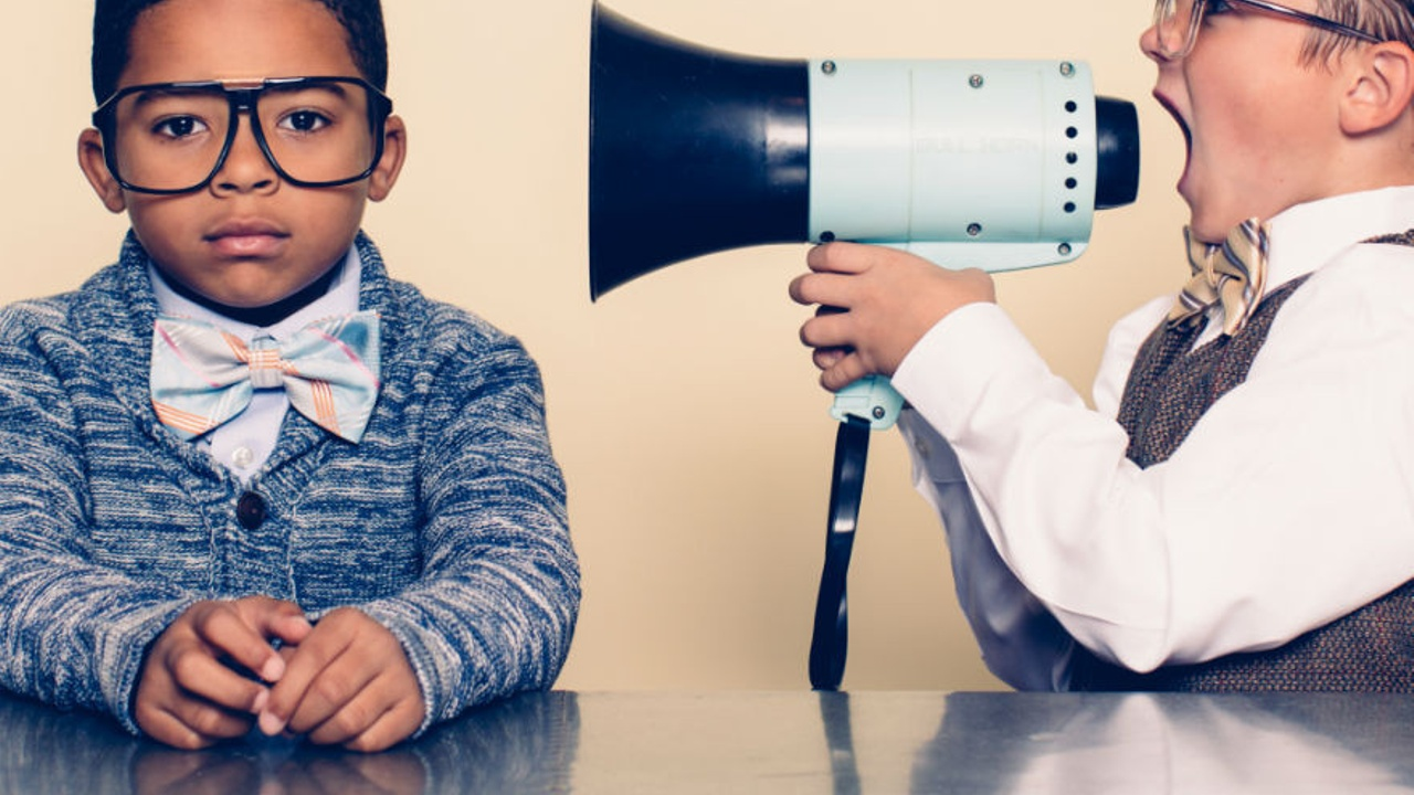 How to win friends and influence leadership