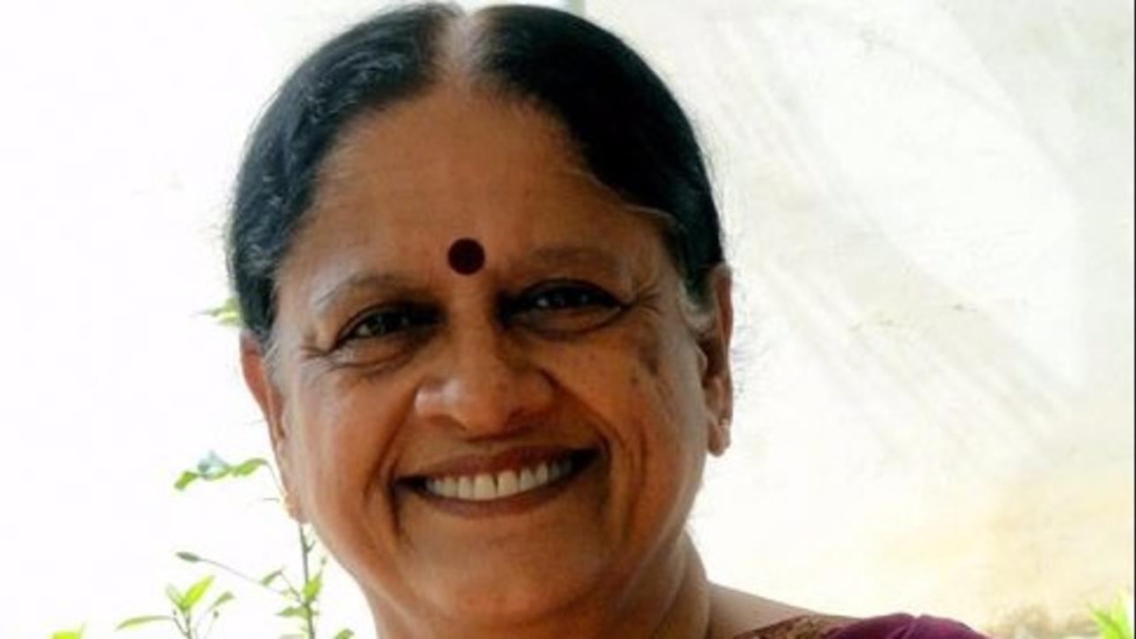 Lalitha Murthy - Freelance Consultant, Business English Trainer
