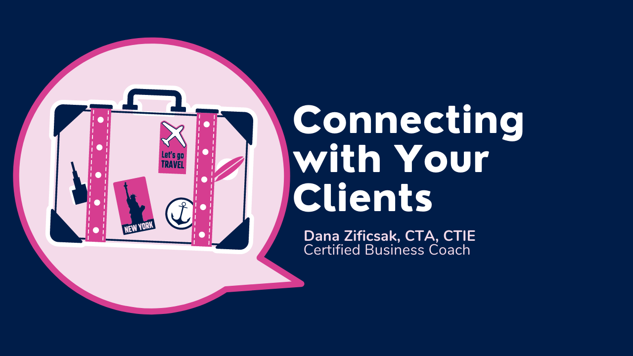 Connecting with Your Clients Ideas