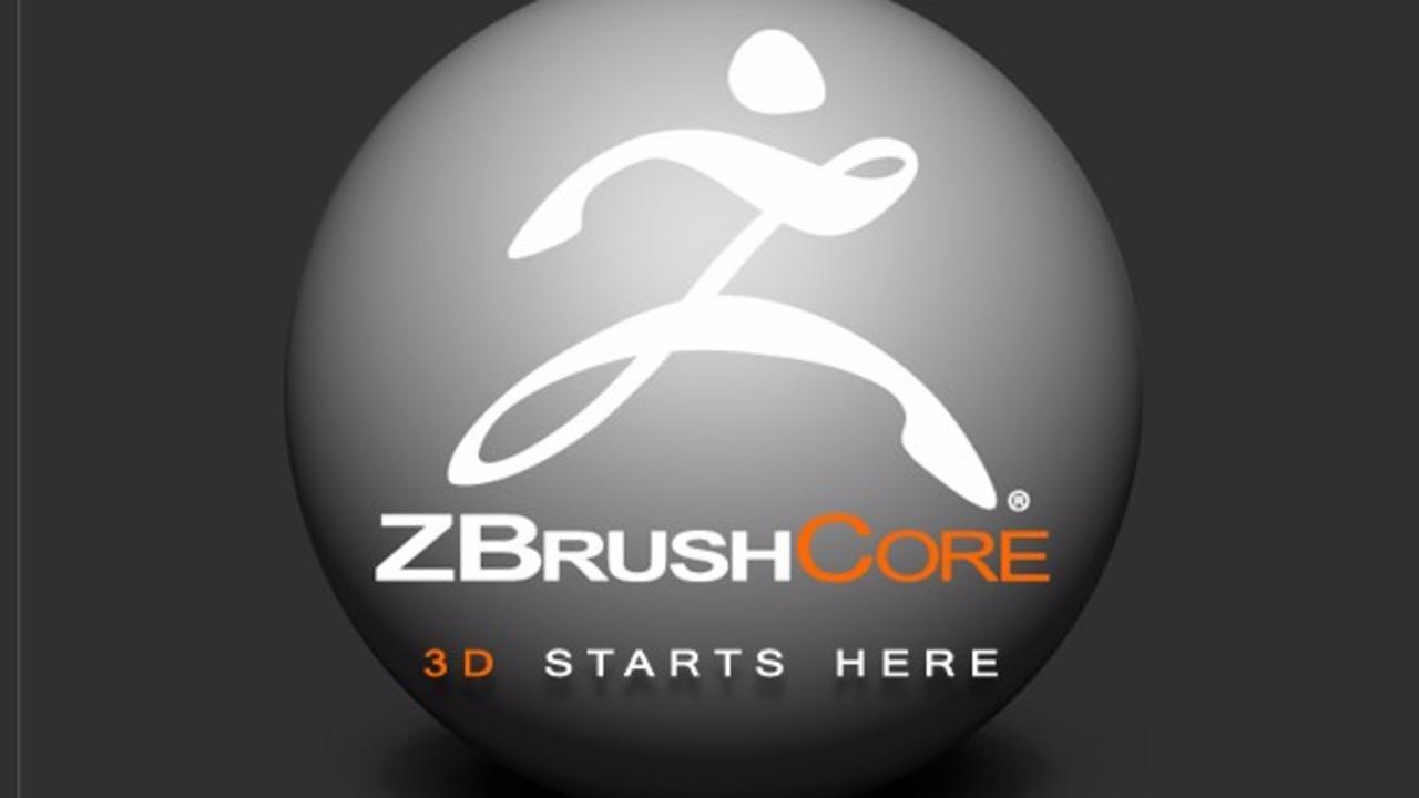 Zbrush Core First Impressions