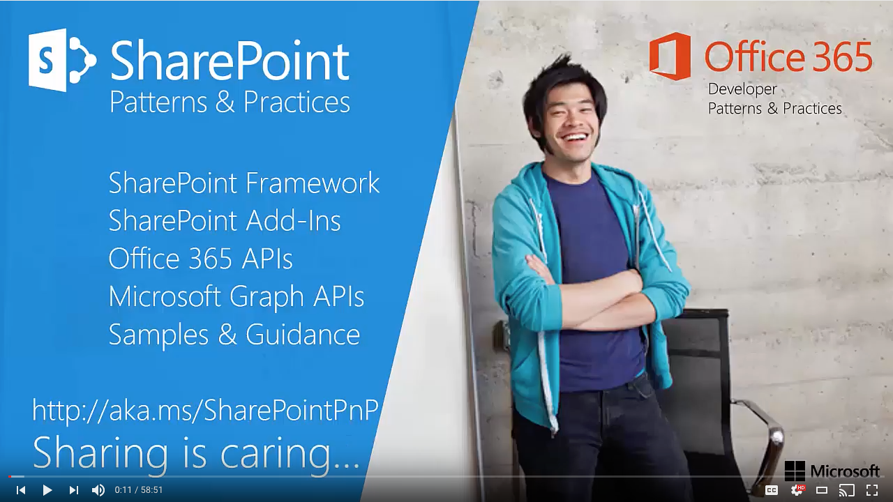 What's Next for the SharePoint Framework?