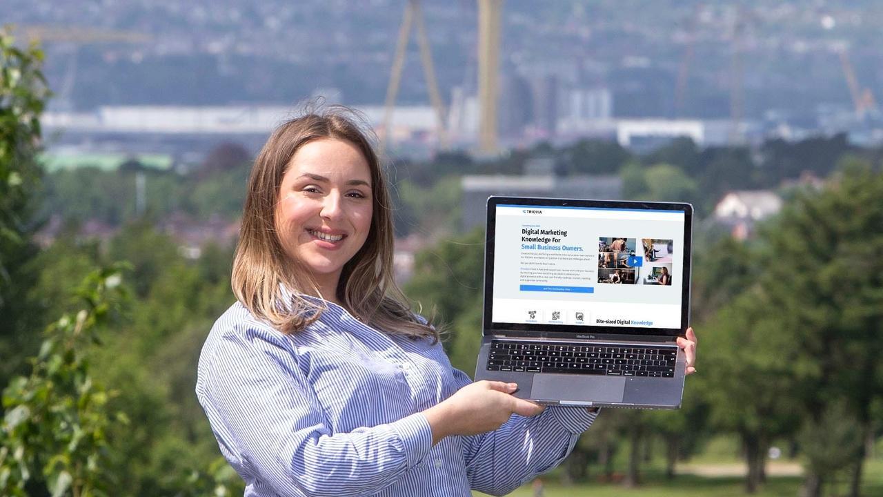 Digital Marketing Courses Northern Ireland