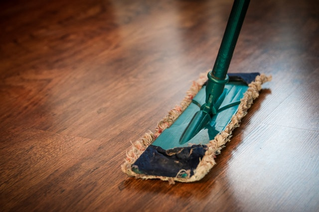 Tips On Removing Sticky Tape Residue, How To Remove Sticky Tape Residue From Laminate Flooring
