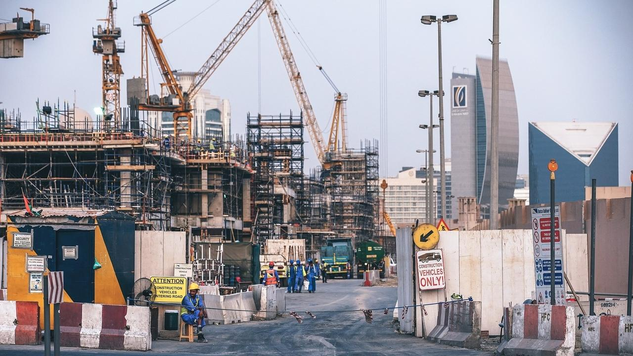 project management and construction engineering