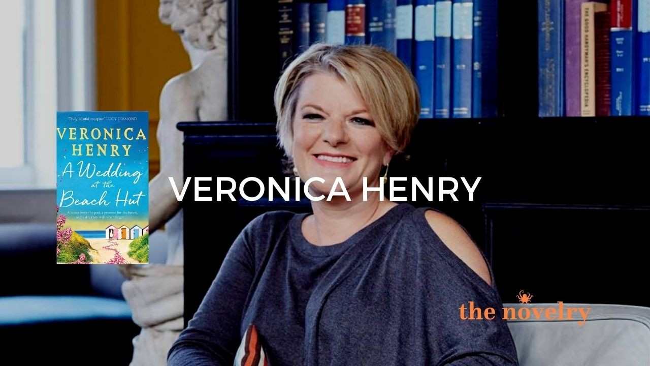 veronica henry