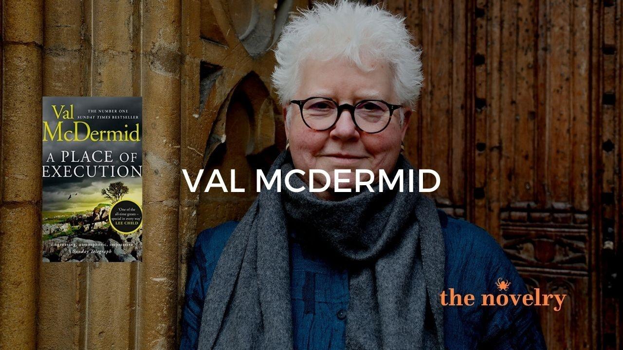 Val McDermid Class
