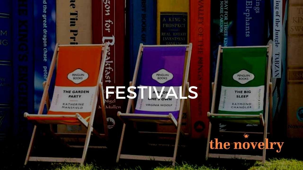 best literary festivals