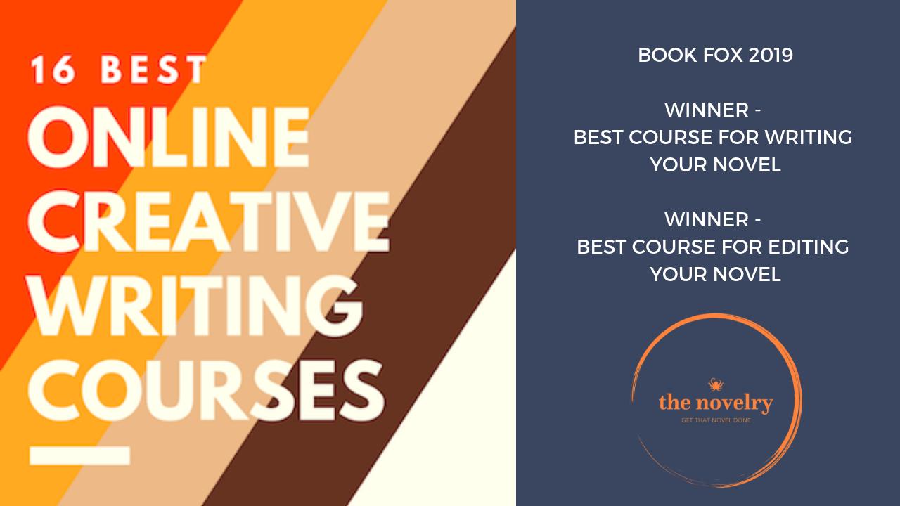 best creative writing classes online