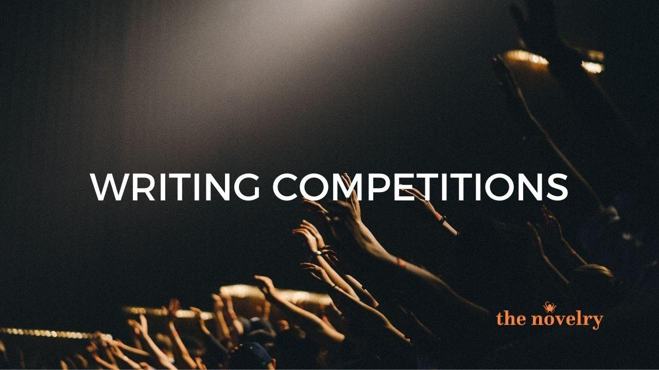 Fiction writing competitions