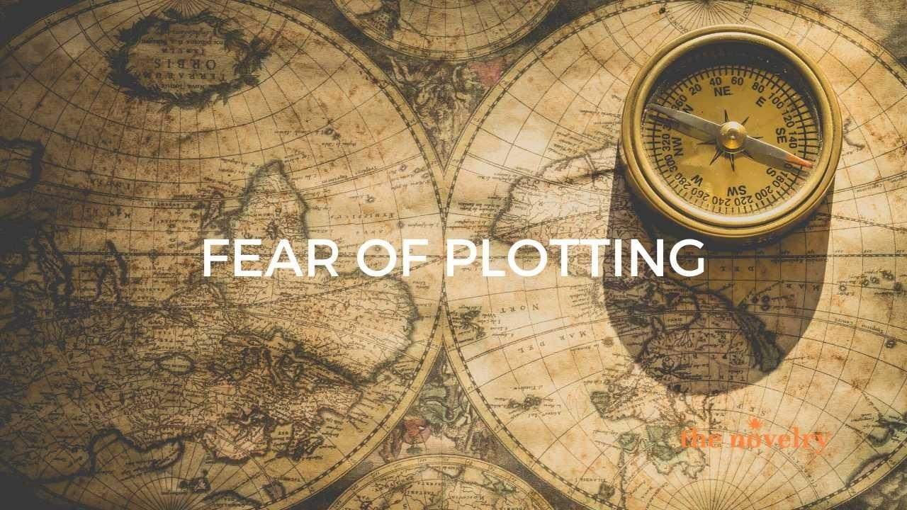 no fear plotting