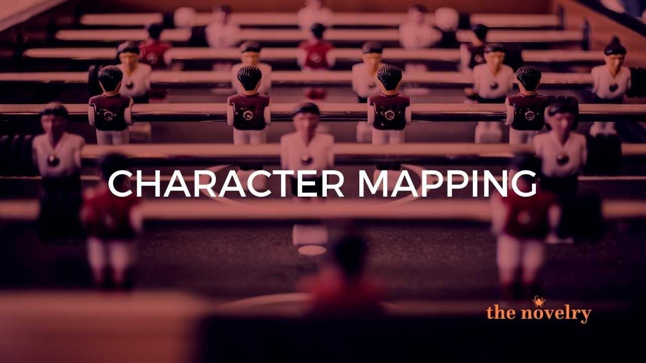 Creating character in fiction