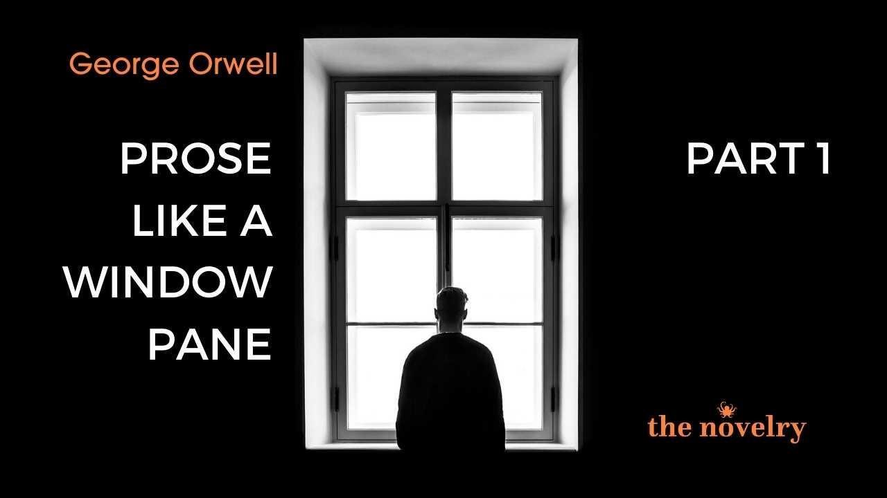 orwell on writing