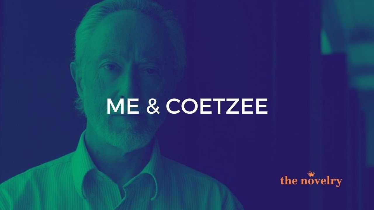 Coetzee on writing