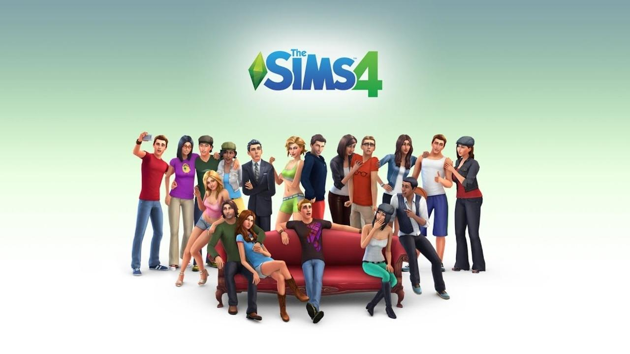The Sims 4: Understanding Social Interactions