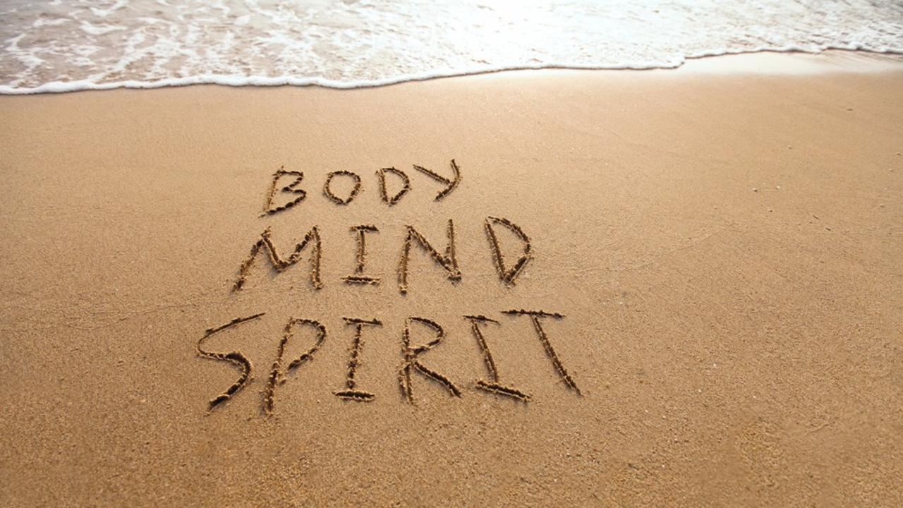 mind body spirit connection