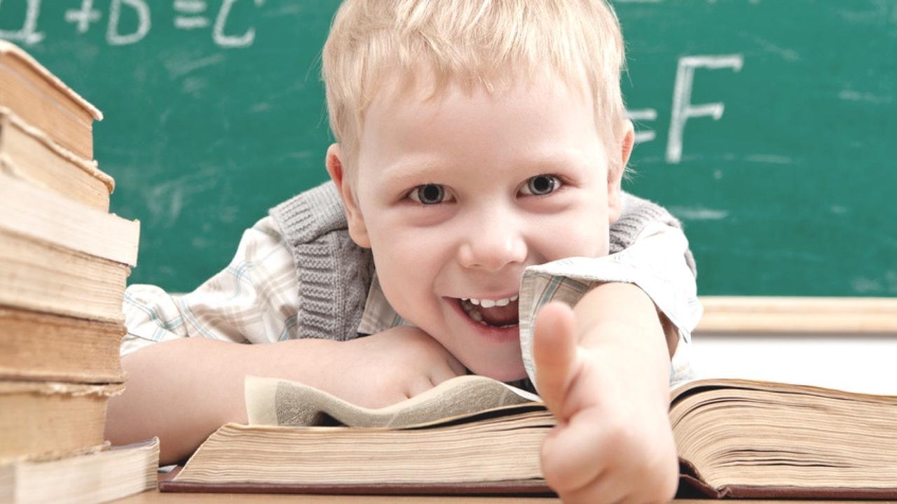 4-5 yaş arası bir çocuk için en ilginç ödevler