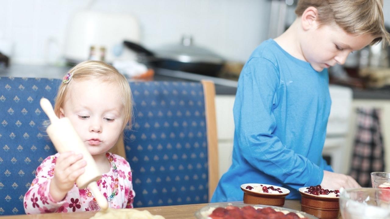 Çocuklarımıza Öğretmemiz Gereken 9 Eski Çocuk Oyunu