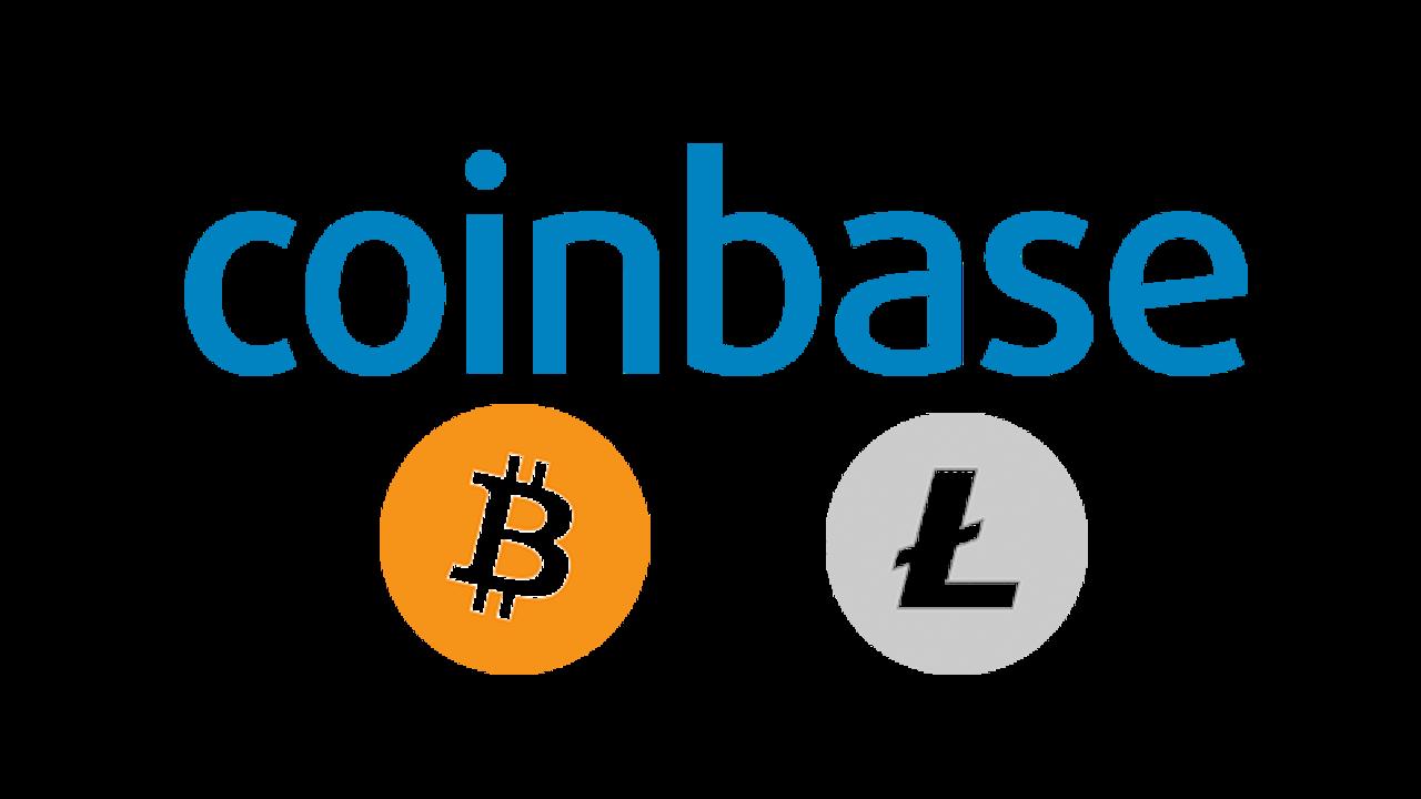 Coinbase Litecoin