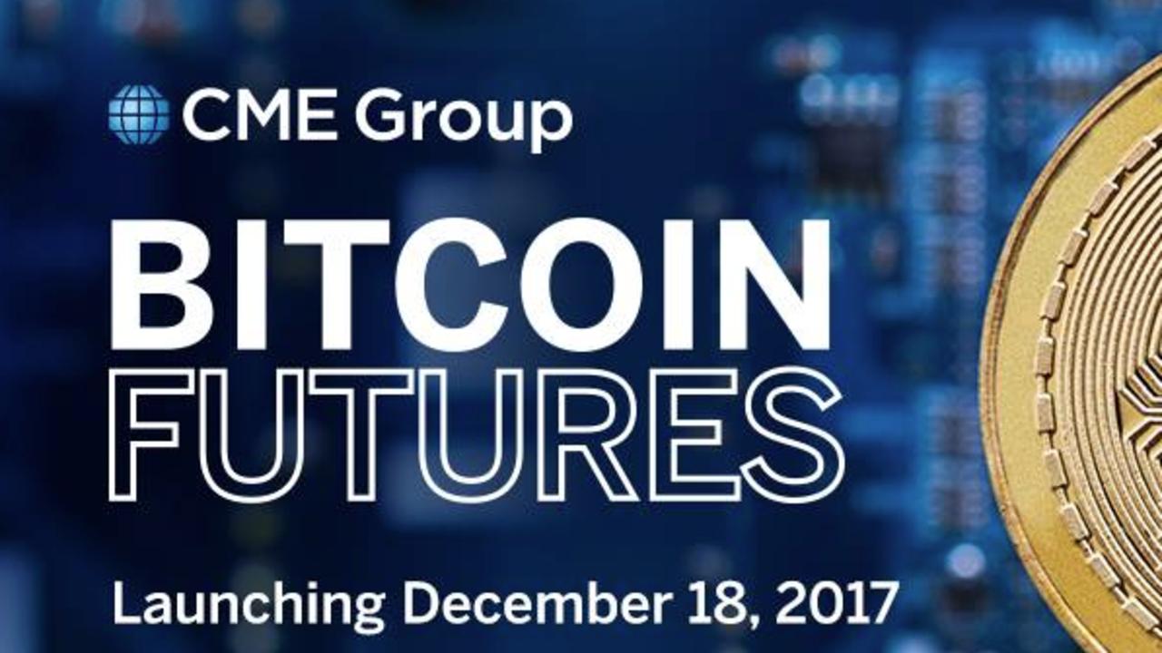 chicago mercantile exchange cryptocurrency