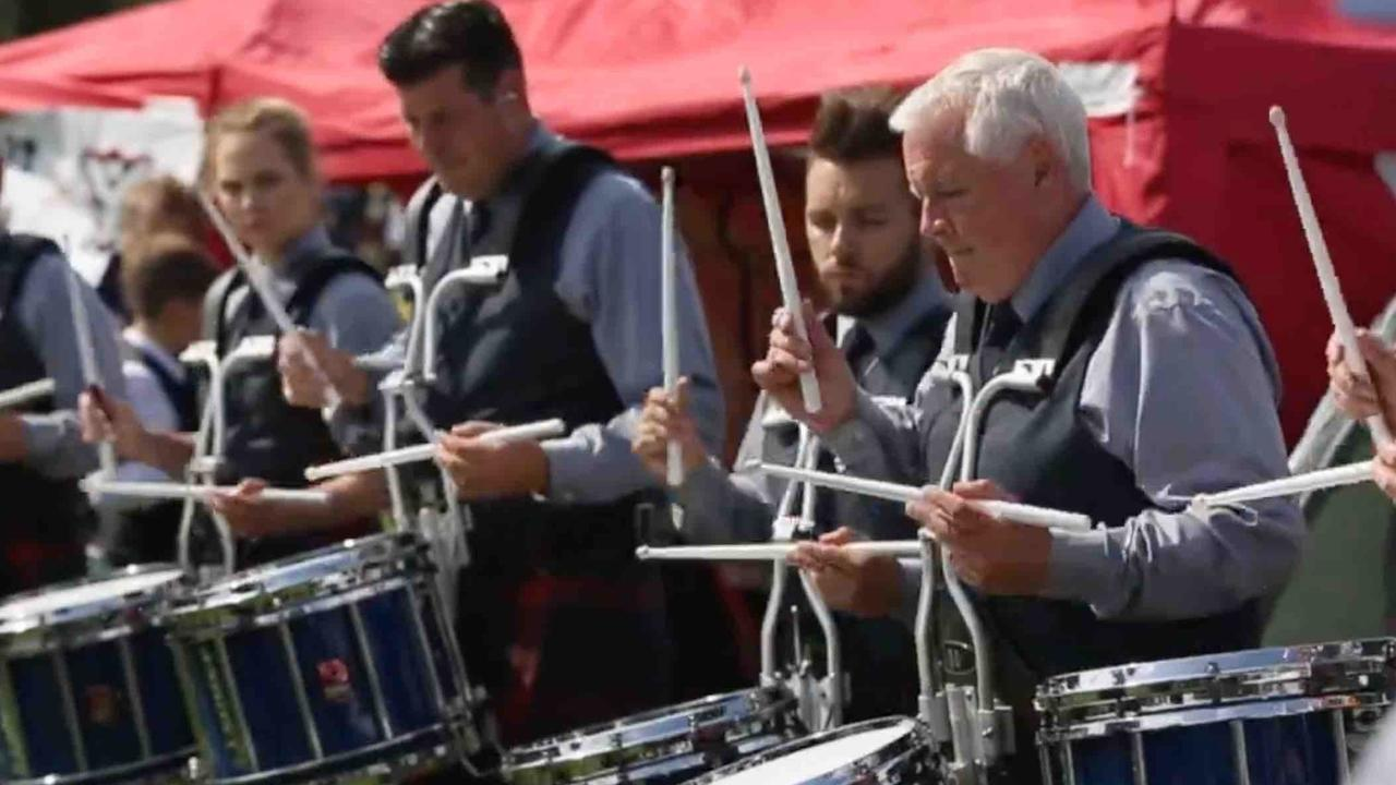 78th Frasers MSR 2019 World Pipe Band Championships