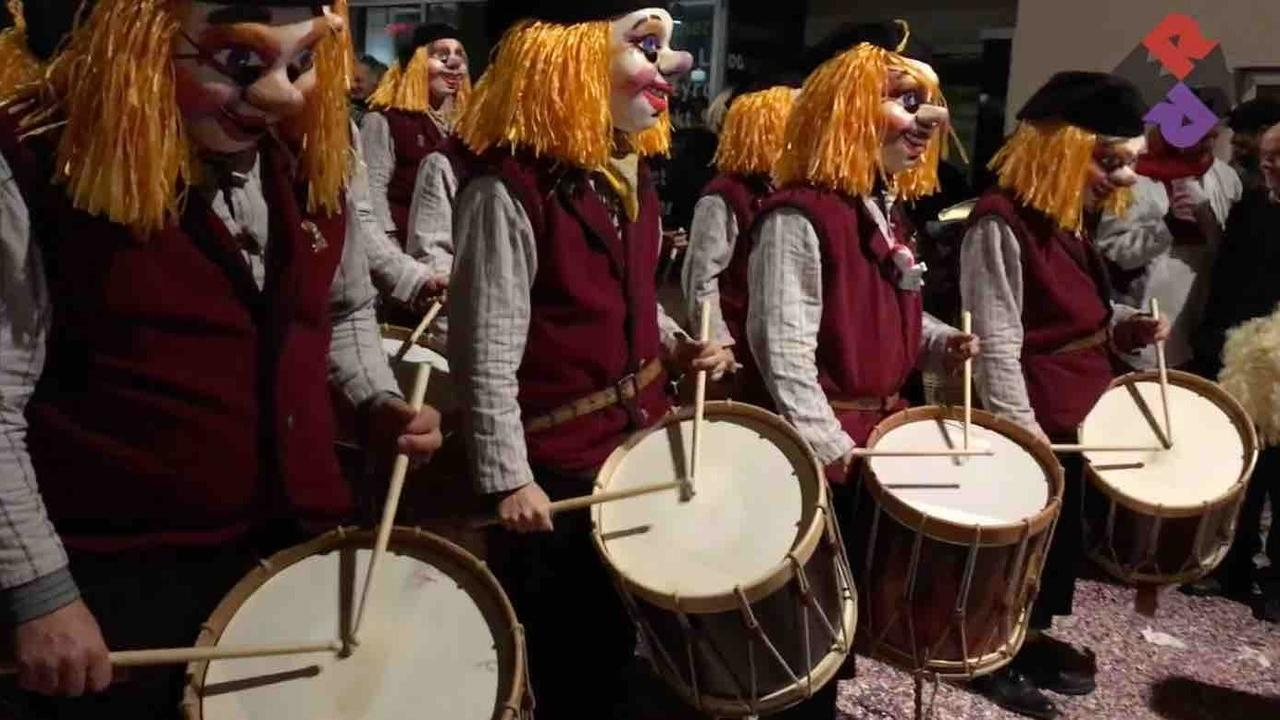 What is Basler Fasnacht?