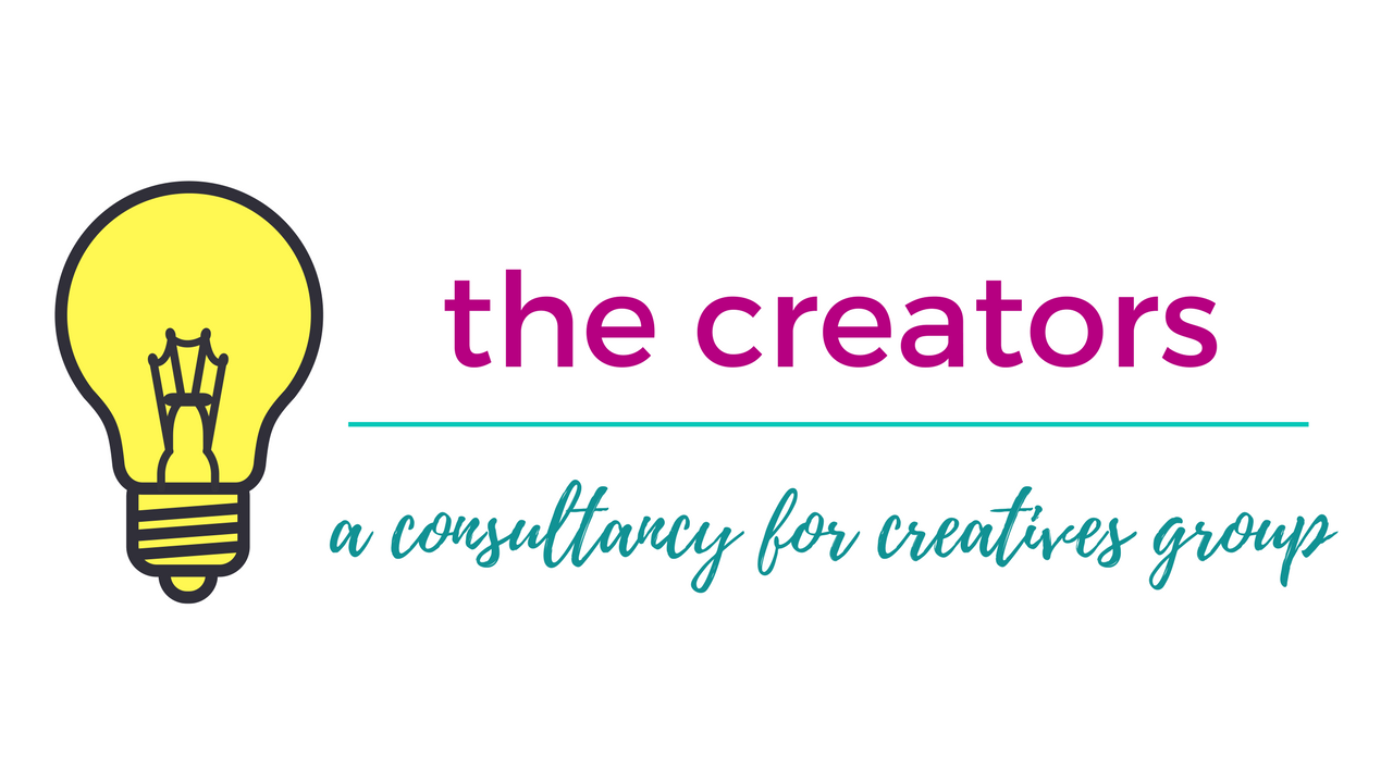 Consultancy for Creatives Become an Event Designer