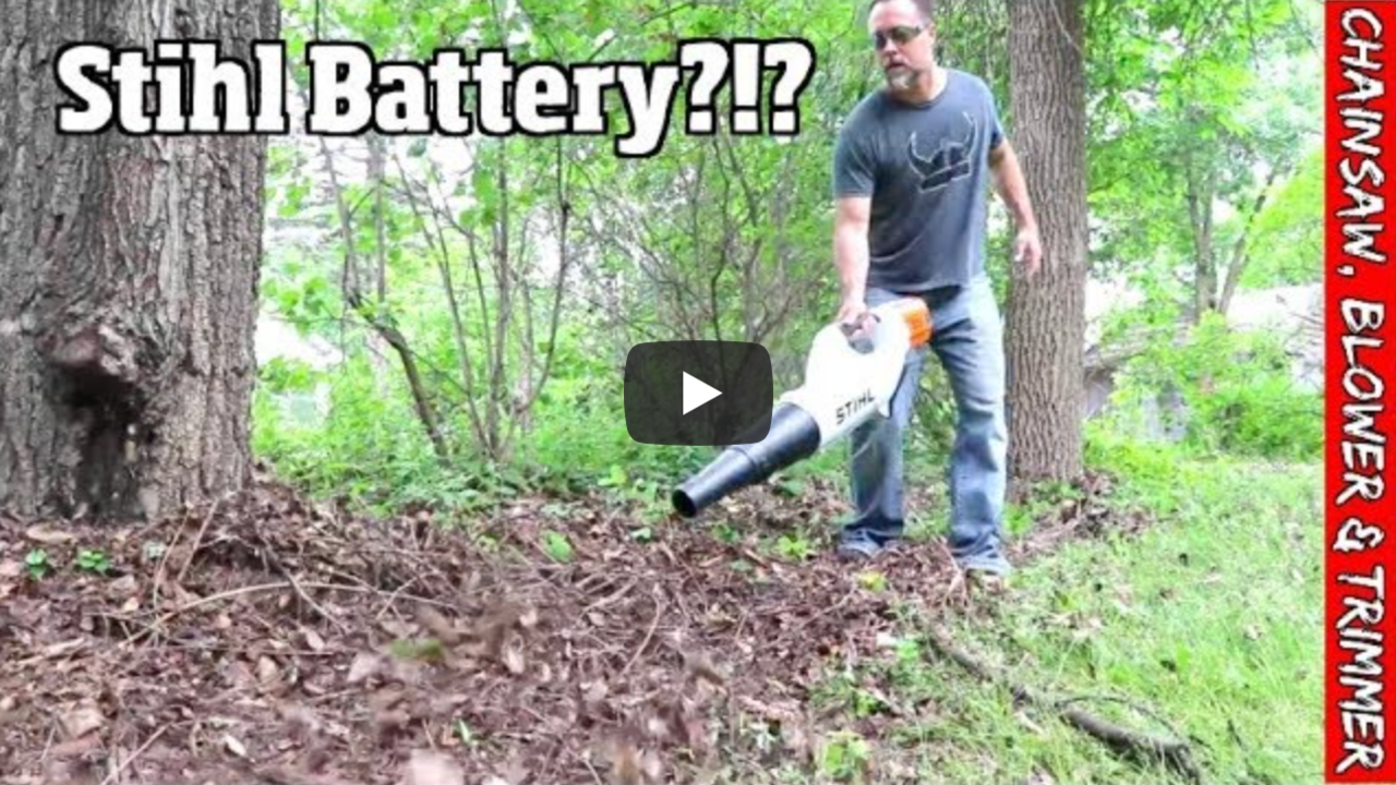Stihl Battery Equipment- Is it Good Enough for the Lawn Care or