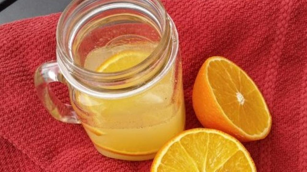 4 drinks to soothe a sore throat