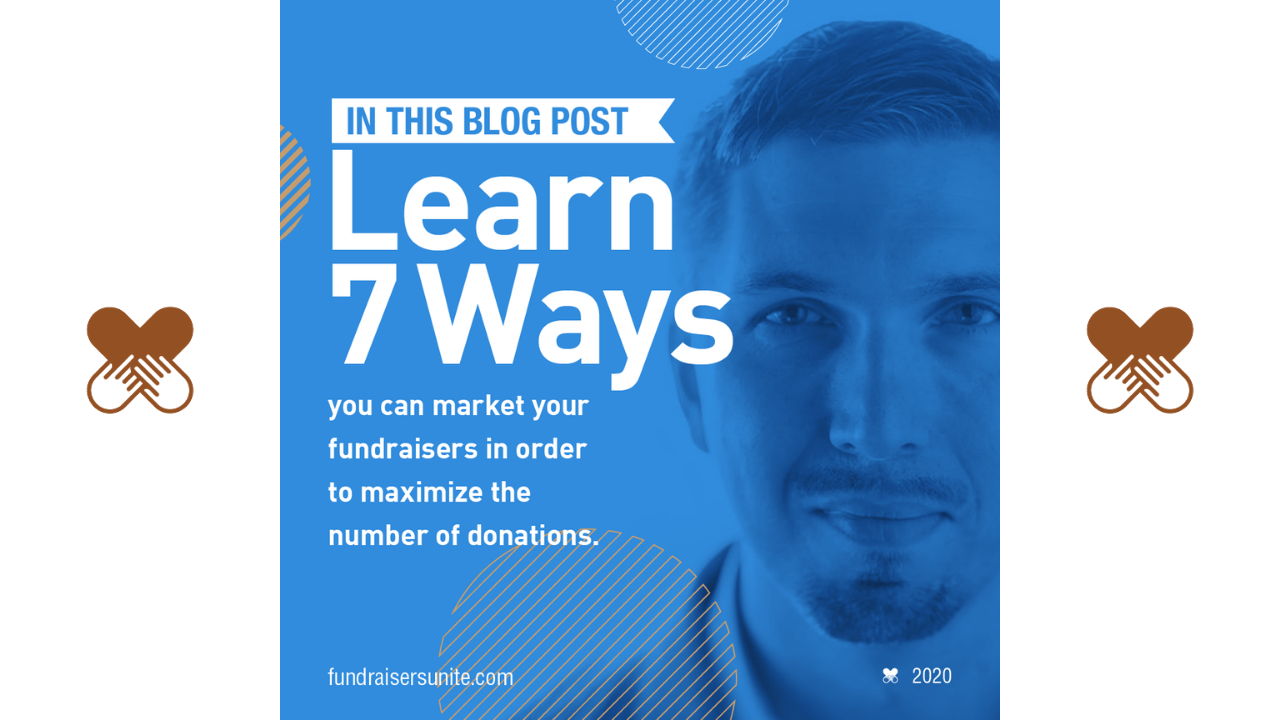 facebook fundraisers tips nonprofit
