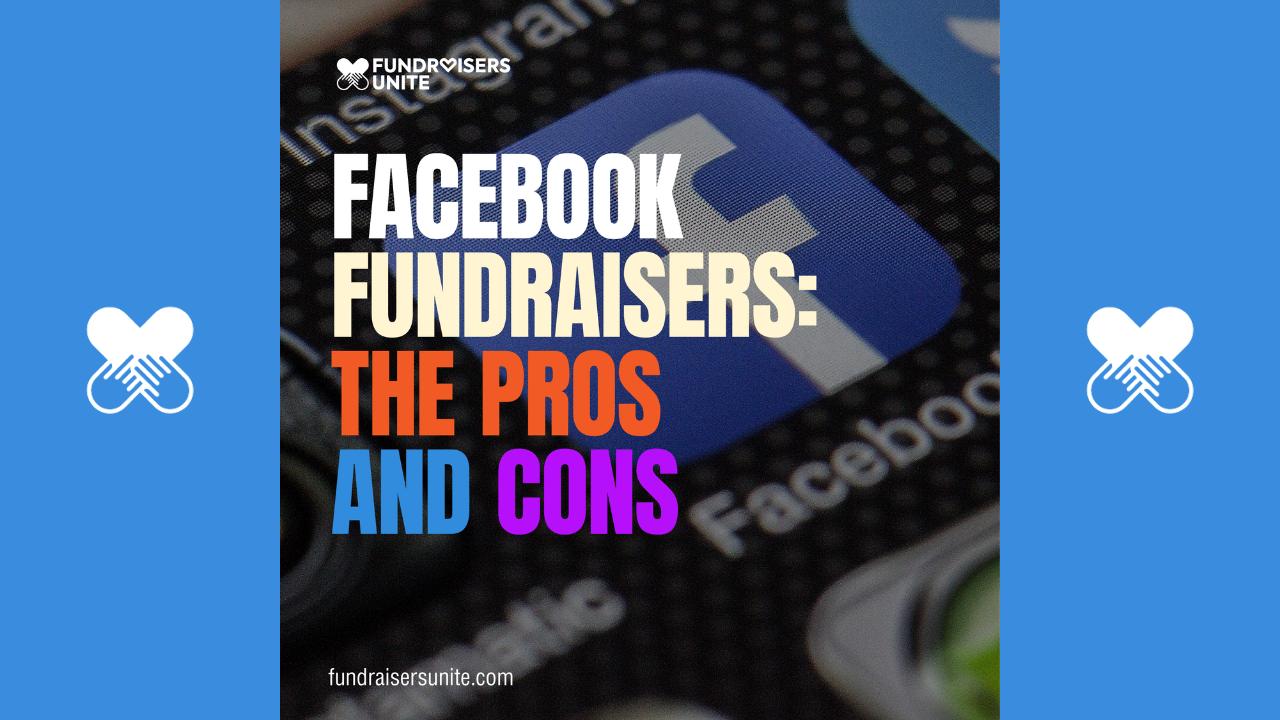 facebook fundraisers nonprofit