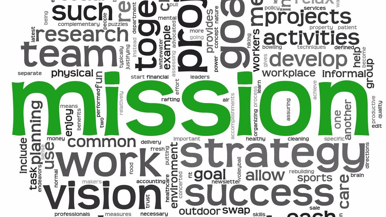 coopmart vission mission