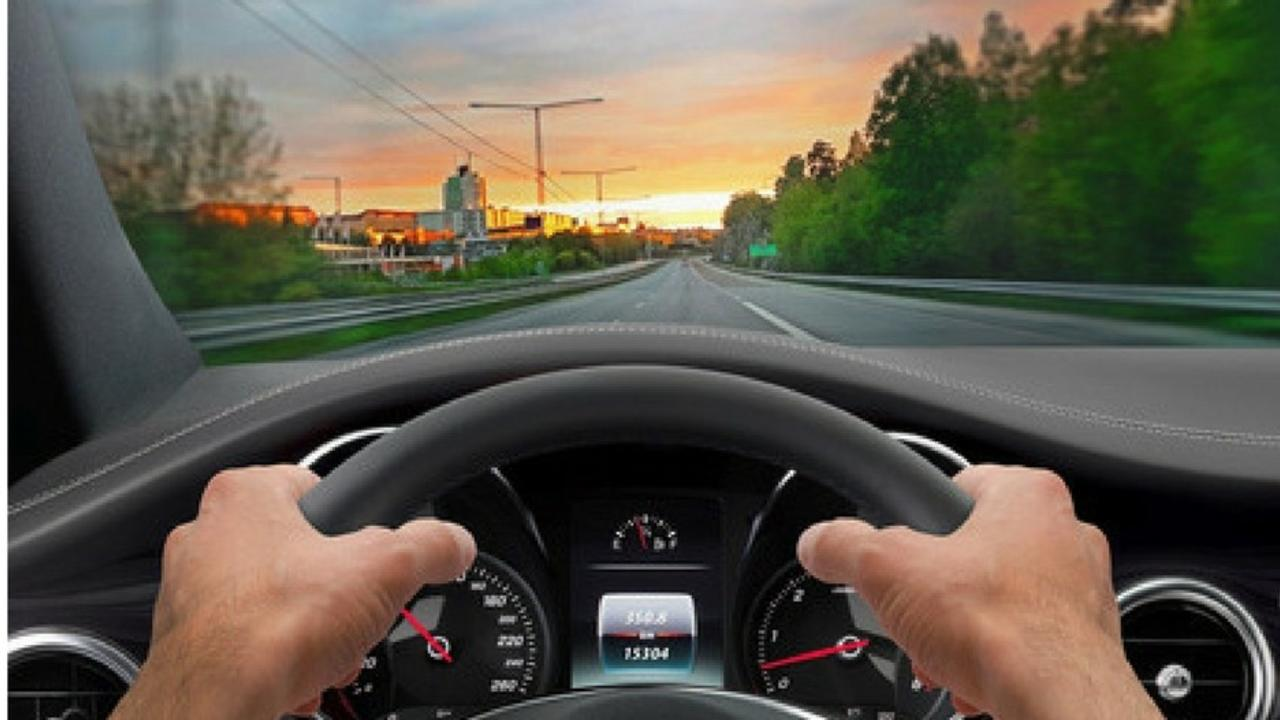 Image result for in the driver seat