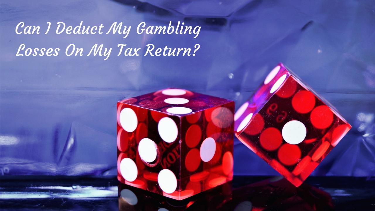 Forex losses on tax return