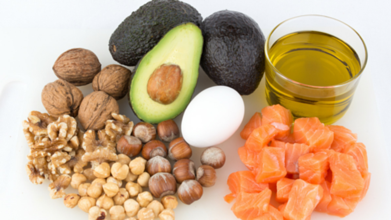 Image result for healthy fats