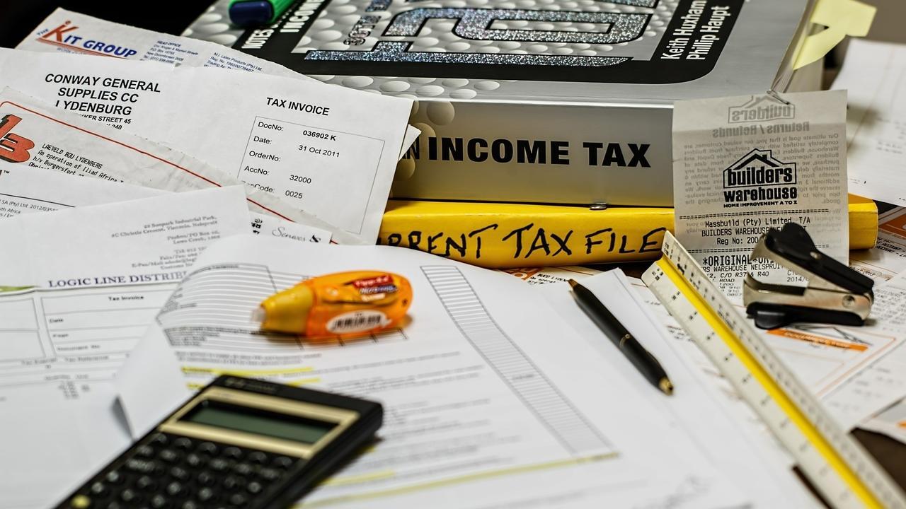 Akcijų pasirinkimo sandorių mokesčiai 2021 m