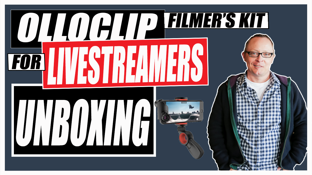 size 40 742d2 92a5d The Olloclip | InCase Filmer's Kit Unboxing and Initial Impressions