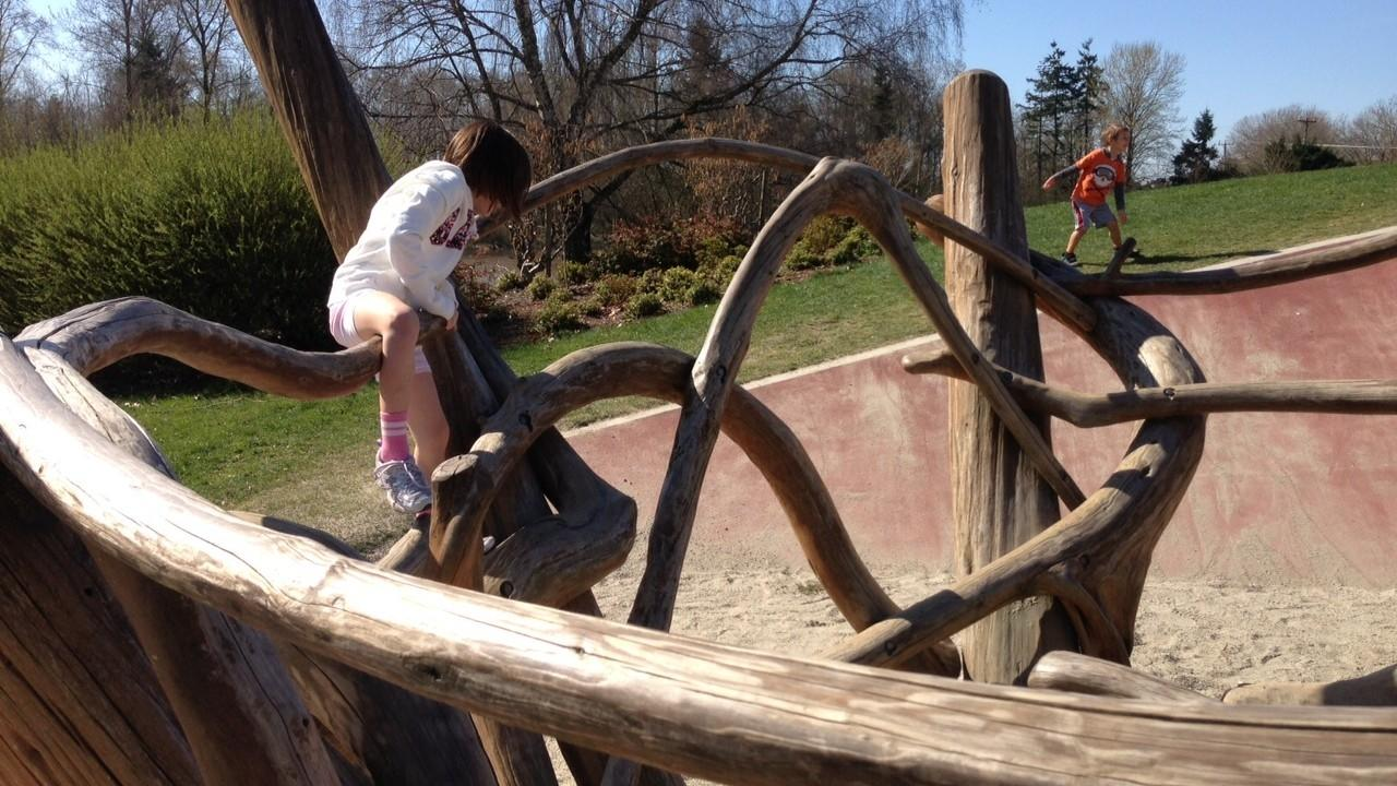 Risky Play Why Children Love It And >> For The Love Of The Game Blog The Best Practices For Your Kid