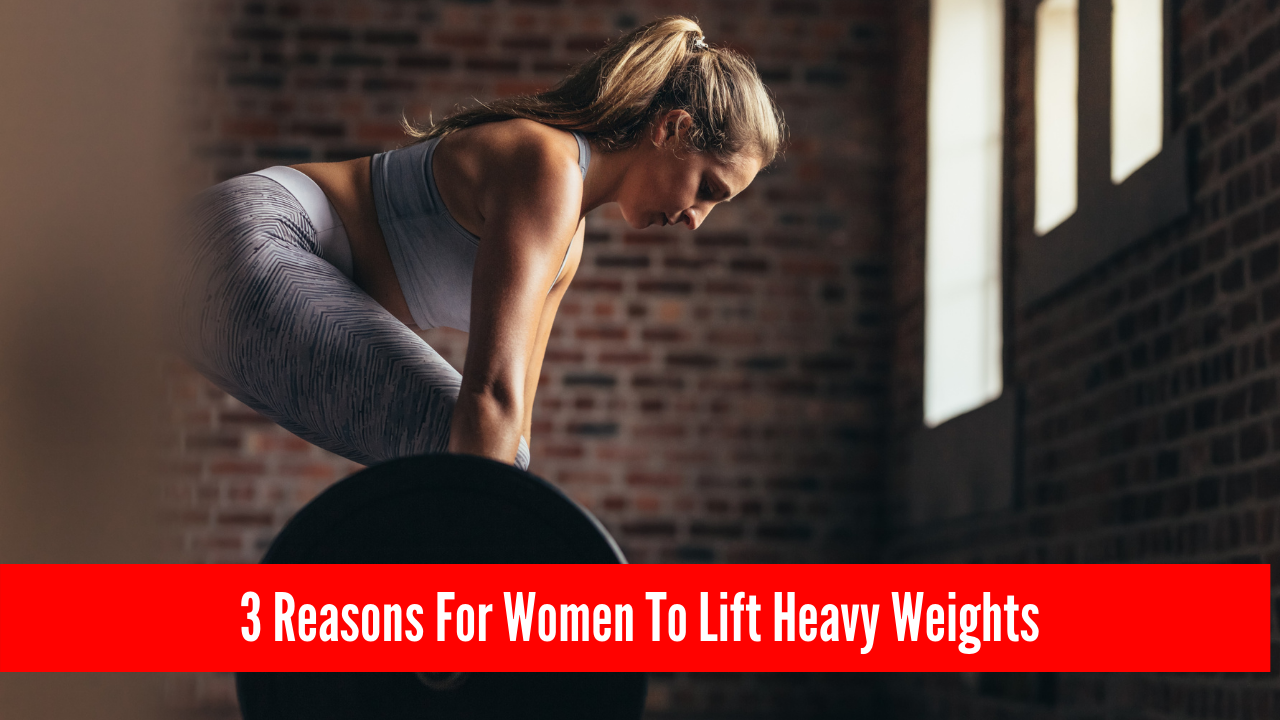 Female Personal Trainer Liverpool Strength Training