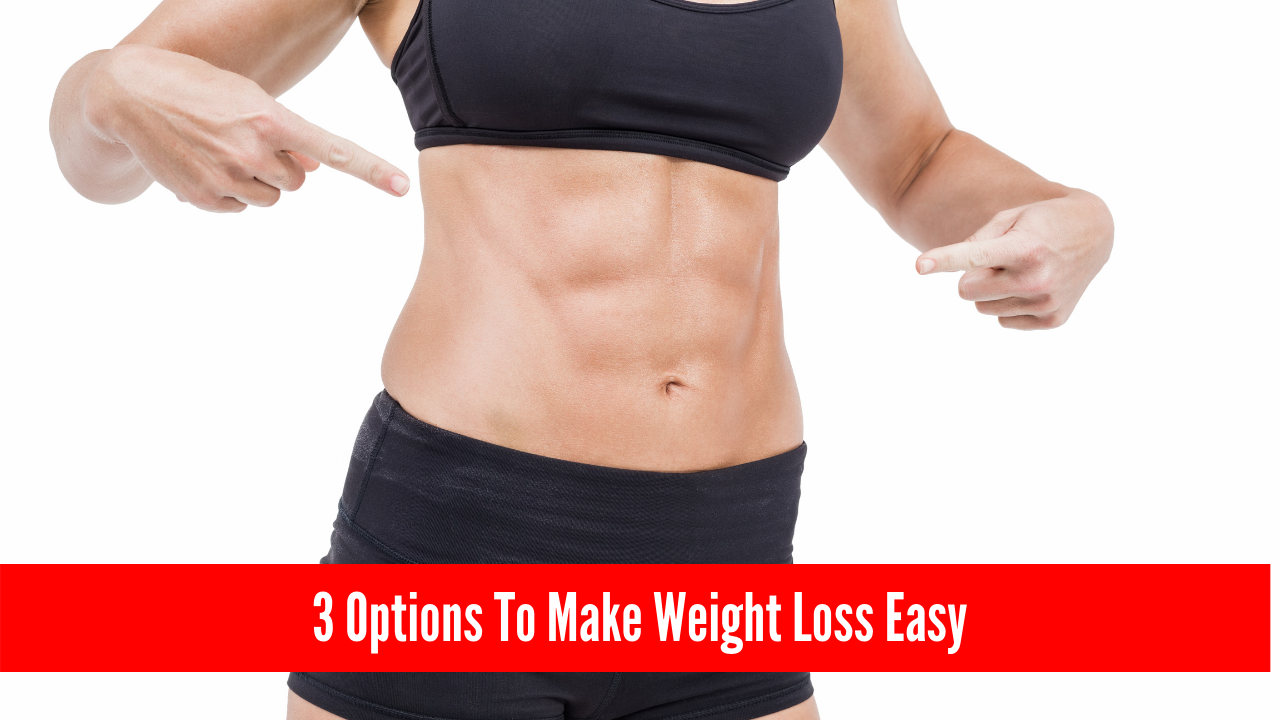 Easy Weight Loss Plan Liverpool